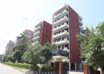 1800 sqft, 3 bhk Apartment in Opera Surya CHS Sector 20, Panchkula at Rs. 85.0000 Lacs