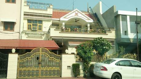 4500 sqft, 5 bhk Villa in Builder 1 kannal house duplex house Sector 8 B Road, Panchkula at Rs. 3.9900 Cr