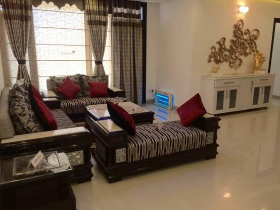 1966 sqft, 3 bhk Apartment in Golden Apartments Dhakoli, Zirakpur at Rs. 64.0000 Lacs