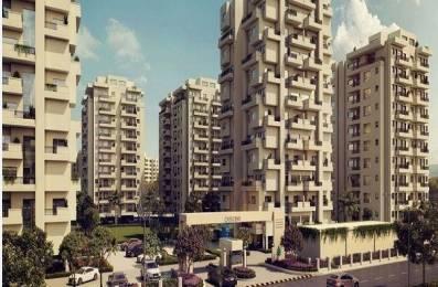 1690 sqft, 3 bhk Apartment in Sushma Crescent Dhakoli, Zirakpur at Rs. 14000
