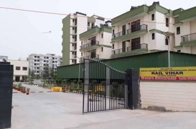 1800 sqft, 3 bhk Apartment in Builder Project VIP Road, Zirakpur at Rs. 12000