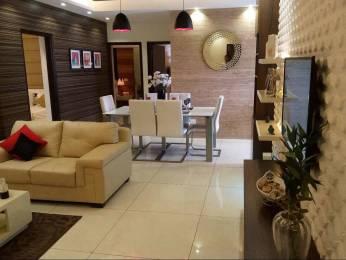 1730 sqft, 3 bhk Apartment in Bliss Orra Gazipur, Zirakpur at Rs. 12500