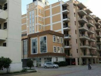 1800 sqft, 3 bhk Apartment in Sliver Silver City Heights Gazipur, Zirakpur at Rs. 38.0000 Lacs