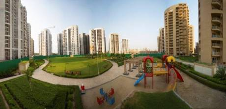 1850 sqft, 3 bhk Apartment in Suncity Parikrama Sector 20, Panchkula at Rs. 95.0000 Lacs