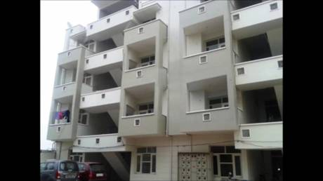 1800 sqft, 4 bhk Apartment in Builder Project Panchkula Sec 23, Chandigarh at Rs. 16000