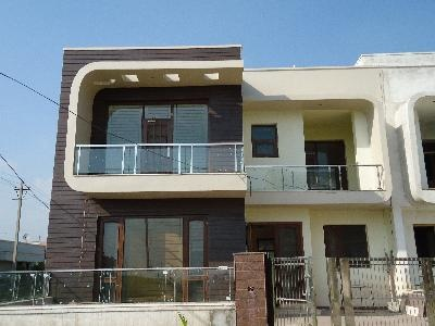 2568 sqft, 3 bhk BuilderFloor in Builder Project Panchkula Sec 6, Chandigarh at Rs. 30000