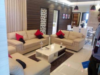 2430 sqft, 4 bhk Apartment in Builder Project zirakpur vip road, Chandigarh at Rs. 22000