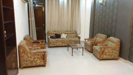 1250 sqft, 3 bhk Apartment in Builder Motia Oasis Patiala Road Zirakpur, Chandigarh at Rs. 12000