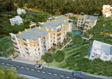 696 sqft, 2 bhk Apartment in Builder Project Uttarpara Kotrung, Kolkata at Rs. 16.3560 Lacs