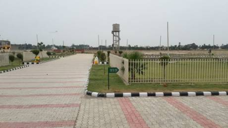 999 sqft, Plot in Builder Project Dera Bassi, Chandigarh at Rs. 11.0889 Lacs