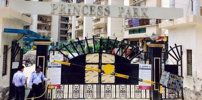 1800 sqft, 3 bhk Apartment in JNC Princess Park Ahinsa Khand 2, Ghaziabad at Rs. 70.0000 Lacs