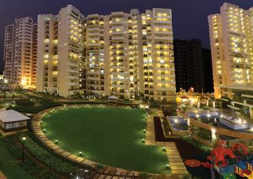 1250 sqft, 2 bhk Apartment in Exotica Elegance Ahinsa Khand 2, Ghaziabad at Rs. 60.0000 Lacs