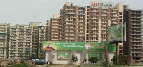 1980 sqft, 3 bhk Apartment in Gaursons Valerio Ahinsa Khand 2, Ghaziabad at Rs. 87.0000 Lacs
