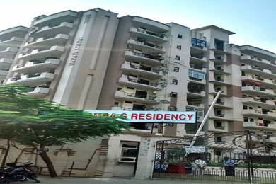 1685 sqft, 3 bhk Apartment in JKG Amba G Residency Ahinsa Khand 2, Ghaziabad at Rs. 70.0000 Lacs