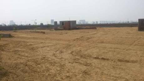 1080 sqft Plot Builder A Square Infrastructure Ekta Garden Sector 12A Noida Extension Noida Other