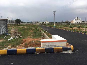 1500 sqft, Plot in Builder Project Budigere Road, Bangalore at Rs. 23.5000 Lacs
