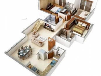 2605 sqft, 3 bhk Apartment in Builder Marvel Cerise Tulaja Bhawani Nagar Pune Tulaja Bhawani Nagar, Pune at Rs. 1.5500 Cr