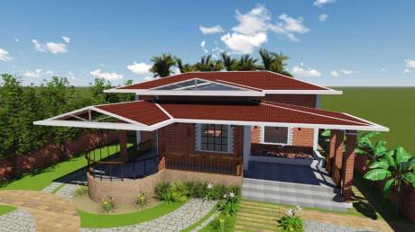 650 sqft, 1 bhk IndependentHouse in Builder konkan trails Dapoli, Ratnagiri at Rs. 21.5000 Lacs