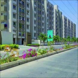 818 sqft, 2 bhk Apartment in Adani Aangan Near Vaishno Devi Circle On SG Highway, Ahmedabad at Rs. 35.5900 Lacs
