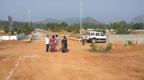 1800 sqft, Plot in Navin Patra Aaranya Tarluvada, Visakhapatnam at Rs. 15.0000 Lacs