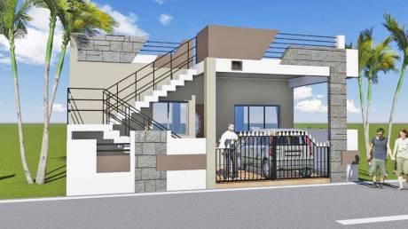 1000 sqft, 2 bhk IndependentHouse in Builder vedanta City Dhamtari Road, Raipur at Rs. 21.5100 Lacs