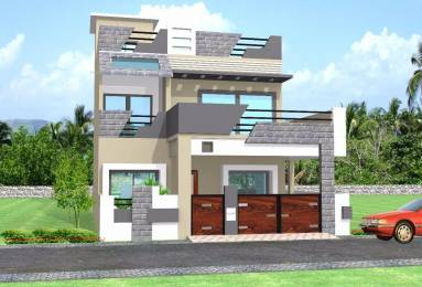 1621 sqft, 3 bhk IndependentHouse in Builder WALLFORT PARADISE Old Dhamtari Road, Raipur at Rs. 40.5100 Lacs