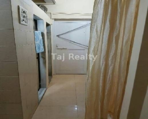 660 sqft, 1 bhk Apartment in Builder Highrise building Borivali West, Mumbai at Rs. 85.0000 Lacs