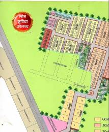1000 sqft, Plot in Builder kanak corridor aurbindo hospital ujjain road, Indore at Rs. 31.0000 Lacs
