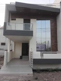 1000 sqft, 3 bhk IndependentHouse in Builder pawapuri colony Ujjain Indore Road, Indore at Rs. 48.0000 Lacs