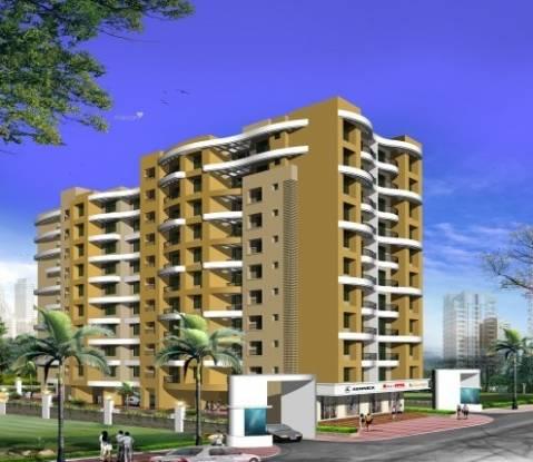 1295 sqft, 3 bhk Apartment in Agarwal Vinay Heights Mira Road East, Mumbai at Rs. 86.7650 Lacs