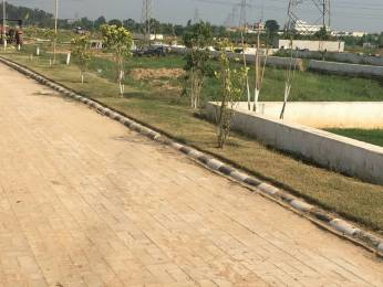 1800 sqft, Plot in Builder gbp riverside estate Dera Bassi, Chandigarh at Rs. 30.4000 Lacs