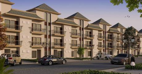 1350 sqft, 3 bhk BuilderFloor in Builder gbp rosewood estate phase 2 Dera Bassi, Chandigarh at Rs. 30.4900 Lacs
