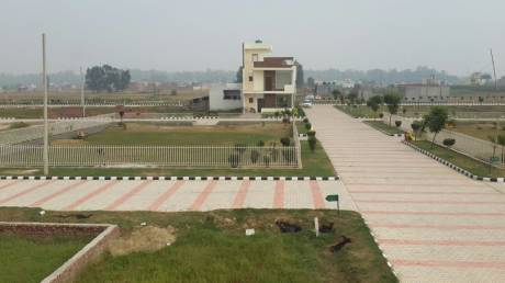 999 sqft, Plot in Builder GARDEN ESTATE Dera Bassi, Chandigarh at Rs. 10.4895 Lacs