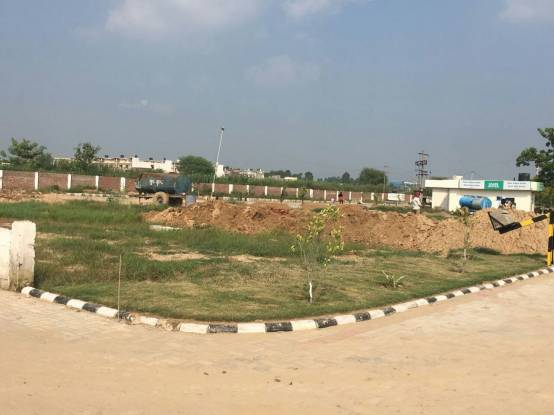 2250 sqft, Plot in Builder GBP Rose Valley Estate Dera Bassi, Chandigarh at Rs. 40.4750 Lacs