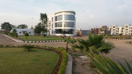 757 sqft, 2 bhk BuilderFloor in Builder godan palms Dera Bassi, Chandigarh at Rs. 16.9000 Lacs