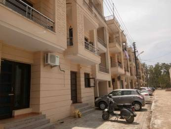 783 sqft, 1 bhk Apartment in Builder Bella Home Dera Bassi, Chandigarh at Rs. 16.0000 Lacs