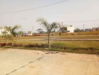 1500 sqft, Plot in Builder wallfort gardan Sarona, Raipur at Rs. 19.5000 Lacs