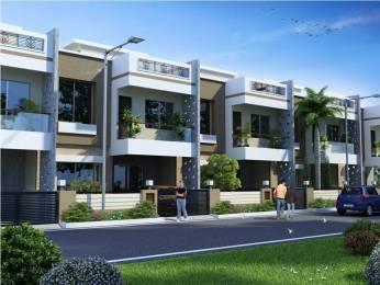 1000 sqft, 2 bhk IndependentHouse in Builder vedanta city Old Dhamtari Road, Raipur at Rs. 21.5100 Lacs