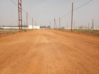 800 sqft, Plot in Builder ALANCIA WALLFORT Tatibandh, Raipur at Rs. 9.9900 Lacs