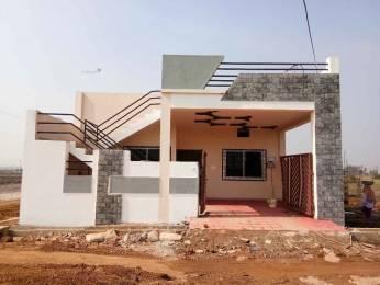 1500 sqft, 2 bhk IndependentHouse in Builder wallfort paradise Santoshi Nagar Raipur, Raipur at Rs. 38.5100 Lacs
