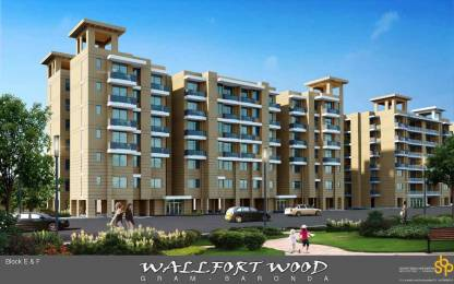1450 sqft, 3 bhk Villa in Builder WALLFORT WOODS Vidhan Sabha Road, Raipur at Rs. 42.0000 Lacs