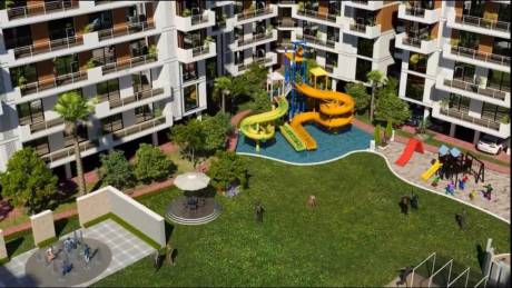 1525 sqft, 2 bhk Apartment in Builder Wallfort Suphhire Sarona, Raipur at Rs. 38.5000 Lacs