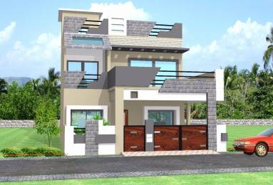 1500 sqft, 4 bhk IndependentHouse in Builder WALLFORT PARADISE Old Dhamtari Road, Raipur at Rs. 54.5100 Lacs