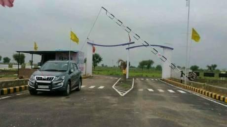 1125 sqft, Plot in Khedapati Balaji Royal Green Valley Block Ab Kot Jewar, Jaipur at Rs. 6.1900 Lacs