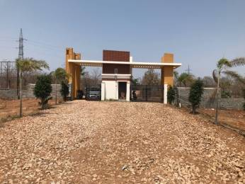 1620 sqft, Plot in Builder Lucky homes adibatla Bongloor, Hyderabad at Rs. 27.9000 Lacs