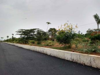 1647 sqft, Plot in Builder venus valley Ibrahimpatnam Road, Hyderabad at Rs. 9.6972 Lacs