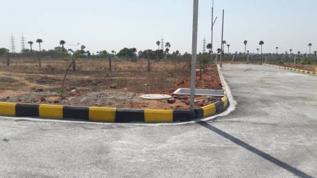 1800 sqft, Plot in Builder lunaar greencity 3 Adibatla, Hyderabad at Rs. 26.0000 Lacs