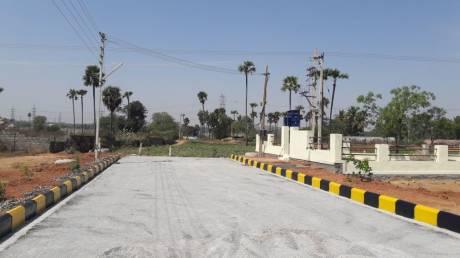 1980 sqft, Plot in Builder venus valley Yacharam Mandal, Hyderabad at Rs. 11.6578 Lacs