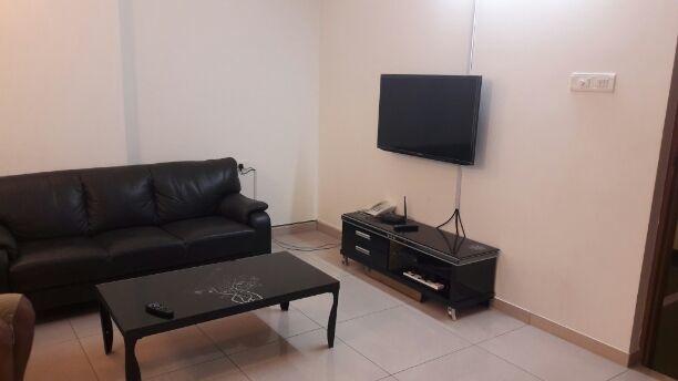1475 sqft, 3 bhk Apartment in Ceebros Boulevard Thoraipakkam OMR, Chennai at Rs. 1.2000 Cr