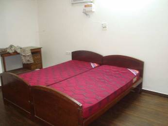 1060 sqft, 2 bhk Apartment in TVH Park Villa Thoraipakkam OMR, Chennai at Rs. 18000
